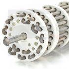 IPSEN Supreme E-Heater 17.5 kW 6 inch