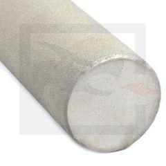 Temper Radiation Tube 5 inch - L