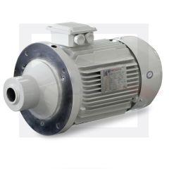 Hot Zone Circulation Motor - L
