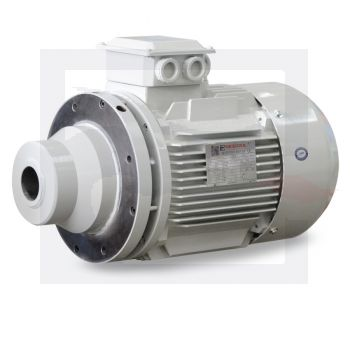 Hot Zone Circulation Motor - XL