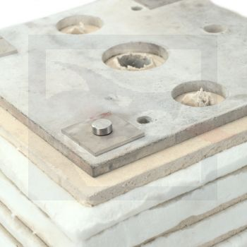 Fan Insulation block - XL