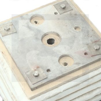 Fan Insulation block - Atlas