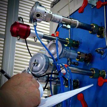 IPSEN Oxygen Probe Maintenance