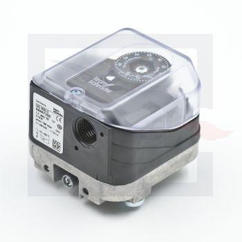 KROM Gas Pressure Switch