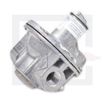 Gas Pressure Regulator - DN15