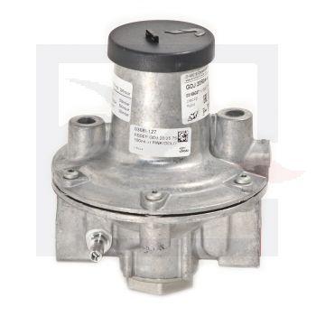 Gas Pressure Regulator - DN20