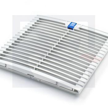 Cabinet Ventilation Filter - 1