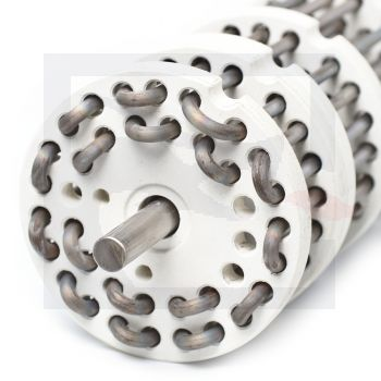 IPSEN Furnace E-Heater 10.5 kW 6 inch