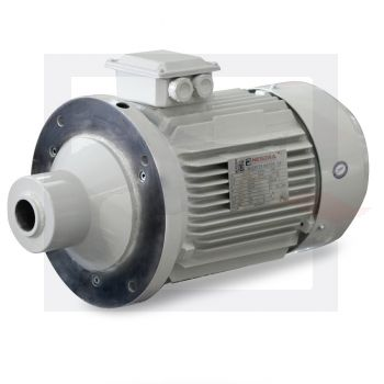Hot Zone Circulation Motor - L