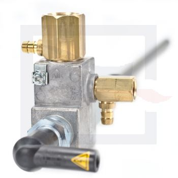 Ionization pilot burner LPG