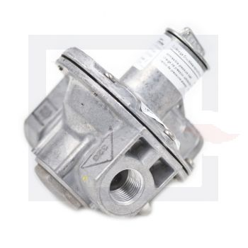 Gas Pressure Regulator - DN15