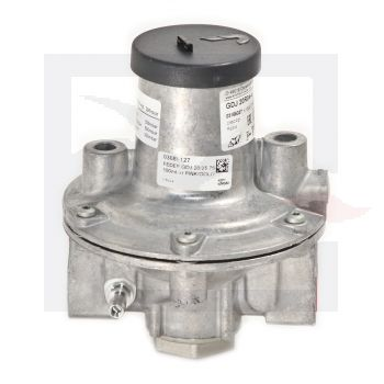 Gas Pressure Regulator - DN20