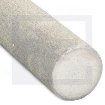 E-Heater Radiation Tube 4 inch