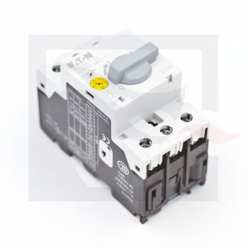 Motor Overload Switch - 10