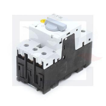 Motor Overload Switch - 1