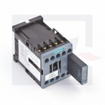 SIEMENS AC Contactor - 15