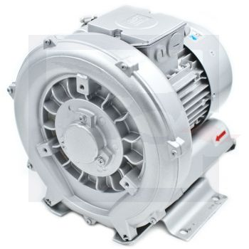Motor Cooling System Blower